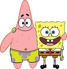 spongebob and patrick star Spongebob Best Friend, Wie Zeichnet Man Spongebob, Spongebob Patrick, Spongebob Memes, Spongebob Squarepants, Funny Patrick, Cartoon Wallpaper, Disney Wallpaper, Wallpaper Spongebob