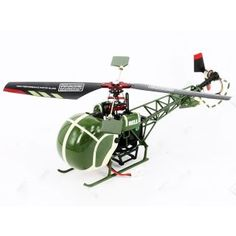 Walkera 4B100 DOUBLE BRUSHLESS 4 Channel RC Helicopter