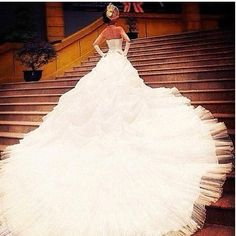 THE dress. Never getting married.  But there's the dress.  <3.