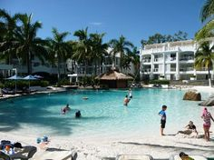 Peppers Beach Club & Spa: Peppers Pools are great #Queensland #Australia http://www.tripadvisor.com.au/ShowForum-g255067-i460-Queensland.html