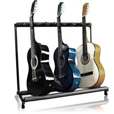 "Amazon.com: 38"" Black Acoustic Guitar Starter Package (Guitar, Gig Bag, Strap, Pick): Musical Instruments"