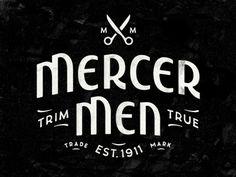 Mercer Men...