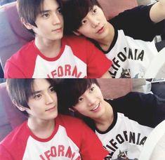 Taeyong and Ten