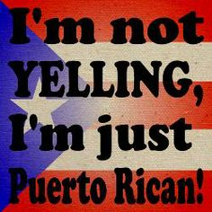 puerto rican funnies | im_not_yelling_im_just_puerto_rican_tote_bag.jpg?height=250&width=250 ...