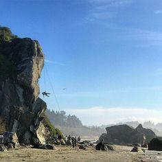 Moonstone beach_