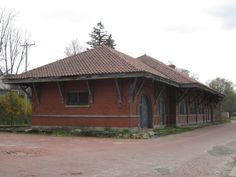 Wellsville NY Erie Station