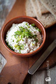 tofu spalmabile