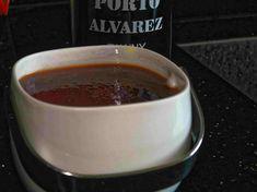 Portweinsauce; lecker, einfach, edel von UdoSchroeder auf www.rezeptwelt.de, der Thermomix ® Community