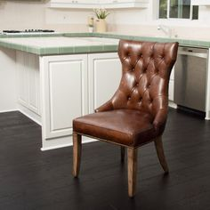 Best Selling Home Berlin Parsons Dining Chair
