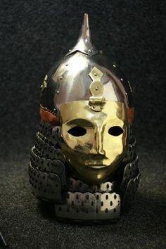 slavic armour