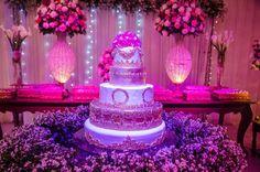 Festa de 15 anos - Debutante