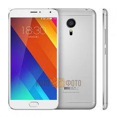 "Смартфон Meizu MX5 16Gb Silver White  — 25390 руб. —  смартфон, Android 5.0, поддержка двух SIM-карт, экран 5.5"", разрешение 1920x1080, камера 20.70 МП, автофокус, память 16 Гб, без слота для карт памяти, 3G, 4G LTE, Wi-Fi, Bluetooth, GPS, ГЛОНАСС, аккумулятор 3150 мАч, вес 149 г, ШxВxТ 74.70x149.90x7.60 мм"