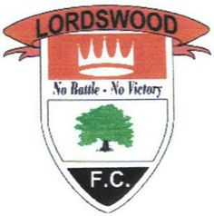 LORDSWOOD  FC   - LORDSWOOD  - suburb CHATMAN