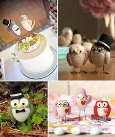 Etsy Love: Birds, birds and more birds!