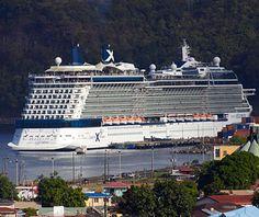 #SailwithCelebrity            World's Best Cruise Ships: Celebrity Equinox
