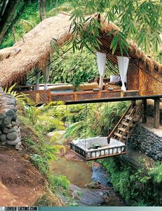 Wow!!!! This is could so be my vacation home!