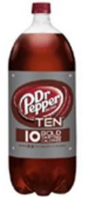 WALGREENS:  Dr. Pepper Ten 2-Liters ONLY $0.44!!