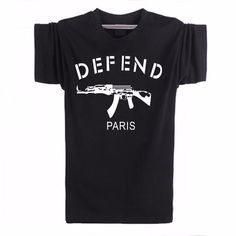Men's Defend Paris T shirt https://www.fanprint.com/stores/sons-of-anarchy?ref=5750 https://www.fanprint.com/stores/sunny-in-philadel?ref=5750