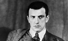 A hundred and twenty years after his birth and 83 years after his suicide, literary rebel-cum-Communist Vladimir Mayakovsky remains one of modern Russia's most popular. Vladimir Mayakovsky, Salman Rushdie, Viral Trend, Actors, Black And White Photography, Old Photos, Russia, The Past, Popular