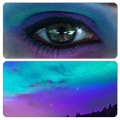 #Ecotools #ShanyCosmetics #jessegirlcosmetics #NYX #Maybelline #aurora #auoramakeup #Ilovecolors #purple #ifuckinglovepurple #aqua #pink #blue #greeneyes #tooglamtogiveadamn #iamshortandgeeky #eyeliner #eyelashes #eyemakeup #eyeshadow #eyeballoftheday #makeup #makeuplover #makeupjunkie #internetprincess #pastelprincess