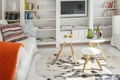 muebles prácticos para el salón