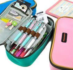 Pencil Pouch - Color Love Pencil Pouch | Pencil Cases