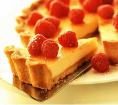 Dessert recipes: Sweet shortcrust pastry.