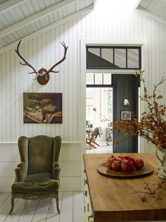 A Mill Valley Home Revisited