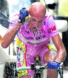 "Marco Pantani ""The Pirate"" 1998"