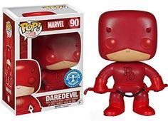 Funko POP! Daredevil