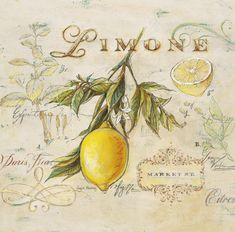French Herbs Prints by Angela Staehling . Обсуждение на LiveInternet - Российский Сервис Онлайн-Дневников