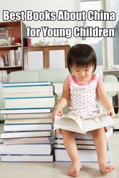 Best books for young children about China. Great for preschool and kindergarten, 1st, 2nd, 3rd grade teachers as well as upper elementary. Lots of books that could be used in a unit about Chinese  New Year.