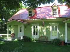 Maison - Stornoway
