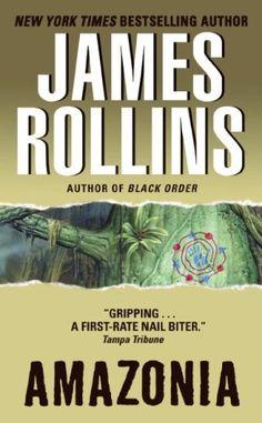 Amazonia / James Rollins