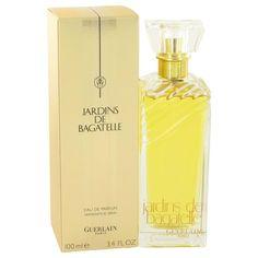 Jardins De Bagatelle by Guerlain Eau De Parfum Spray 3.4 oz