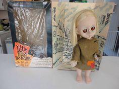 It's Halloween: Let's Talk Creepy Dolls! @ebay #ebayguides