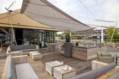 Dutchwood Banquette Banc Terrasse Restaurant Mobilier Chr
