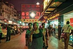 Images of African community challenge racism in China | THE OTHER EYEWITTNESS - news | Scoop.it
