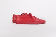 Common Projects - We're not in Kansas any more