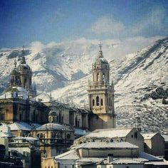 catedral jaen,andalucia,spain