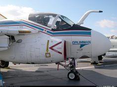 Grumman A-6F Intruder (G-128) aircraft picture
