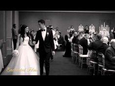 Cara and Josh Wedding Trailer - YouTube