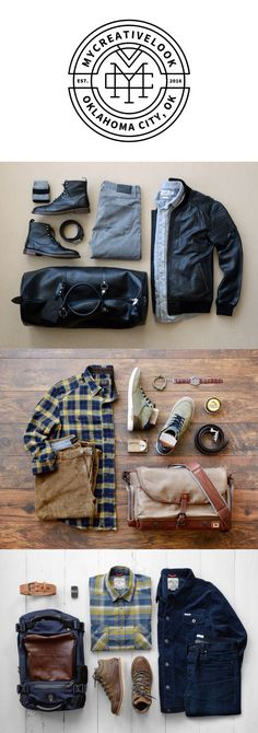 Update Your Style & Wardrobe by checking out Men's collections from MyCreativeLook   Casual Wear   Outfits   Winter Fashion   Boots, Sneakers and more. Visit mycreativelook.com/ #wardrobe #mensfashion #mensstyle #grid #clothinggrids
