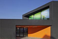 Centro Social y Cultural en Landsberg / Heintz-Kehr architectes