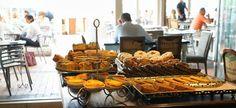 T & Serendipity: Joburg's Best Cronuts