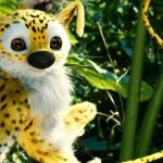 Making Of Sur La Piste du Marsupilami - Cg Vfx Art