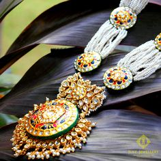 justjeweleryindiaForever beautiful! Traditional Kundan pendant combined with magnificent pearls, brings out the best! Shop now at www.justjewellweyindia.com  Don't forget to drop by at #stylecrackerborough this weekend at the race course! ... #shoptillyoudrop #indianwedding #weddingseason #online #jewellery #jewels #glamour #style #panache #diva #luxe #brides #women #accessories #necklaces #sets #earrings #gold #fashionista