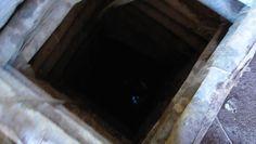 Underground Mining Pit