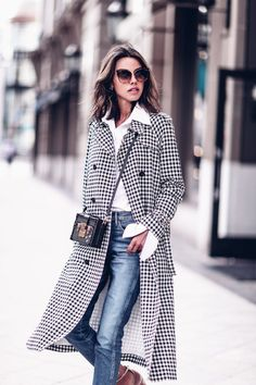 If I had to name 5 favorite things in my closet right now, the trench coat I am wearing in today's post would be right at the top of that list! Aside from the fact that I am attracted to trench coats in general ( other favorite oneshere & here ), reason why this happens … Read More