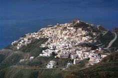 Anafi Mykonos, Santorini, Paros, Small Island, Archipelago, Greek Islands, Greece, Deep Blue, Enchanted